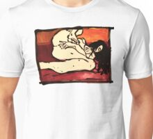 the sun is a lonely lover Unisex T-Shirt
