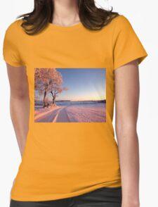Early Morning Glow T-Shirt