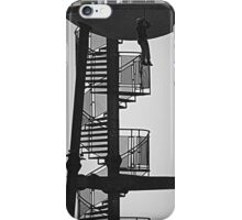 Zig Zag to the Zip Wire  iPhone Case/Skin