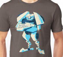 Talkin Tough Tailgate Unisex T-Shirt