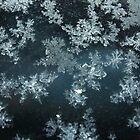 Diamond ice by durzey