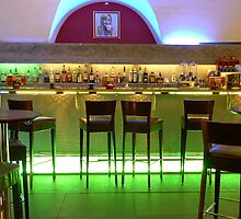 Bar in Austria by magicaltrails