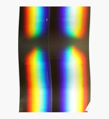 Spectral analysis Poster