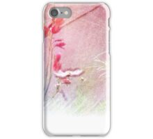 Garden Colours iPhone Case/Skin