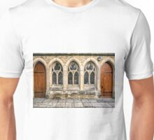 St Joseph & St Francis Xavier Roman Catholic Church Unisex T-Shirt
