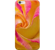 Love & Peace rose iPhone Case/Skin
