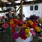 Flower market by nealbarnett