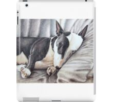 Mini Bulldog Terrier iPad Case/Skin