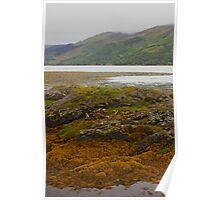 Loch Duich - Scottish Highlands Poster