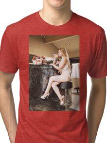 Leah Tri-blend T-Shirt