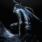 Dark Souls  by SergioIkari