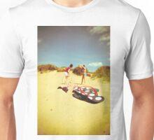 Fun At The Beach Unisex T-Shirt