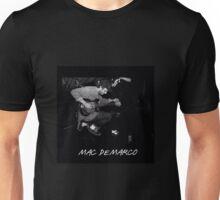 Mac Demarco Pedals Unisex T-Shirt