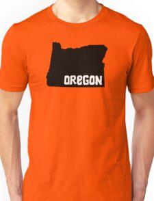Oregon State Unisex T-Shirt