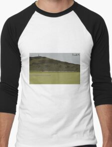 Out in the Wild Men's Baseball ¾ T-Shirt