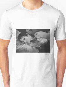 Women Portrait Unisex T-Shirt