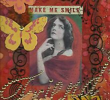 makemesmile by jessica campbell