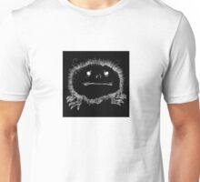 BEHOLD ... A terrifying snowfrog. Unisex T-Shirt
