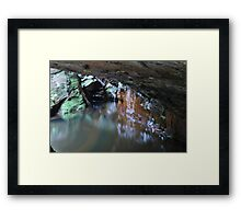Grand Canyon..4-1-11 Framed Print