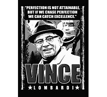 vince Photographic Print