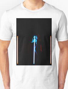 Neon Girl Unisex T-Shirt