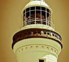 Lighthouse by kwill
