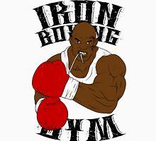 Iron Boxing Gym Unisex T-Shirt