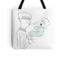 germs can kill Tote Bag