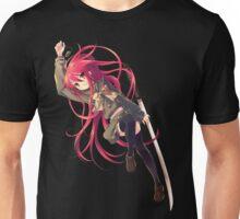 Shana Flame Haze Unisex T-Shirt