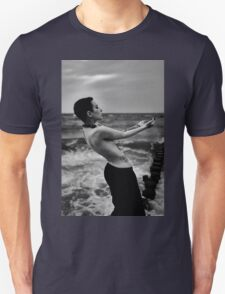 Nude Girl - NudeART T-Shirt