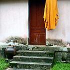 Monks Robes by misskris