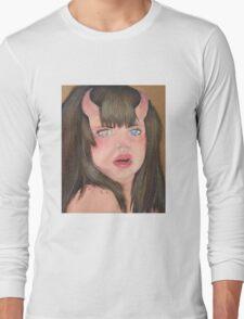 Little monster girl  T-Shirt