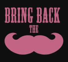 Markiplier - Bring Back the Stache by RileyOMalley