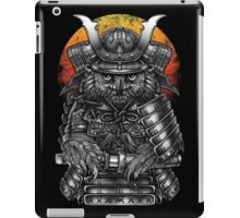 Winya No. 63 iPad Case/Skin