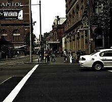 City Life by mike35400
