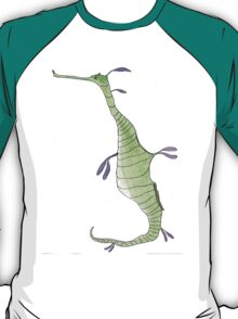 weedy seadragon T-Shirt