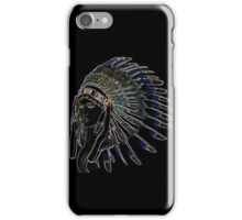 Indians Girl iPhone Case/Skin