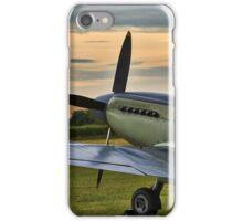 Seafire iPhone Case/Skin