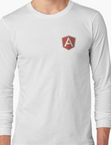 angularjs Long Sleeve T-Shirt