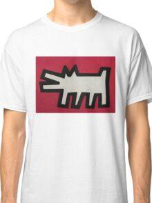 dog Classic T-Shirt