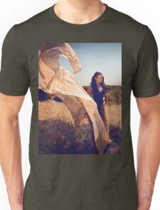 She Dreams In Colour Unisex T-Shirt