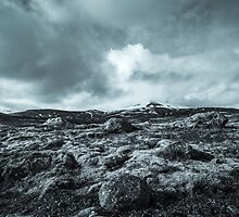 Not from this world by hraunphoto