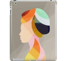 On & On iPad Case/Skin