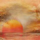 Dream World by Rozalia Toth