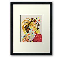 Loretta Framed Print