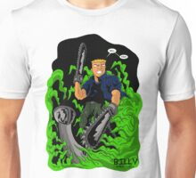 """Billy: Demon Slayer """"Series Two"""" Style Unisex T-Shirt"""