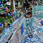 Amongst Chaos by Megan Alexandra Hoffman