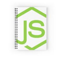 NodeJS Spiral Notebook