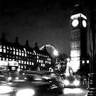 Black London by myst