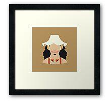 ONE PIECE: Straw Hat Pirates - Usopp Framed Print